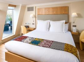 Sydney House Chelsea, hotel near South Kensington Underground Station, London
