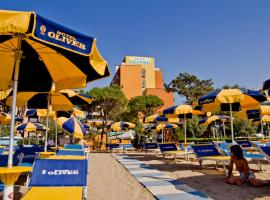 Hotel Oliver, hotel in Caorle