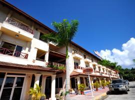 Hotel & Casino Flamboyan, отель в городе Пунта-Кана