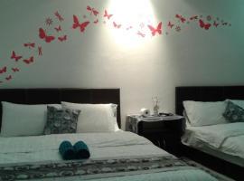 Best Seven Inn, inn in Kuah