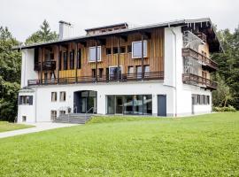 Jugendherberge Berchtesgaden, Hotel in Berchtesgaden