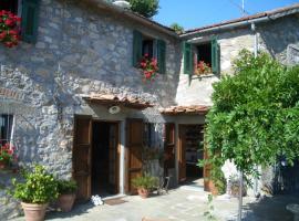 Casa Michele, hotel a Fivizzano
