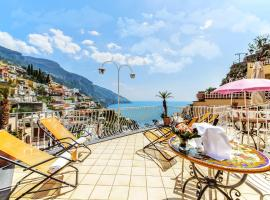 Florida Residence, vacation rental in Positano
