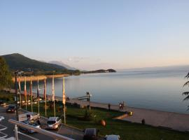 Apartments Marija, self-catering accommodation in Ohrid