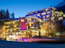 Hotel Fliana Ischgl, hotel in Ischgl