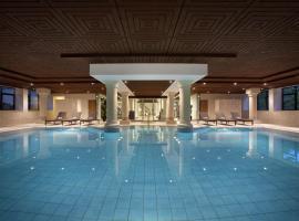 DoubleTree by Hilton Royal Parc Soestduinen, hotel in Soestduinen