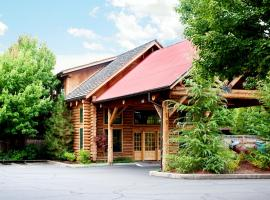 The Lodge at Riverside, hotel in Grants Pass