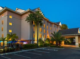 Fairfield Inn and Suites by Marriott Clearwater, hotel near Clearwater Marine Company, Clearwater