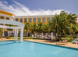 Hesperia Isla Margarita, hotel a La Playa