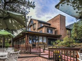 The Historic Crag's Lodge By Diamond Resorts, resort in Estes Park
