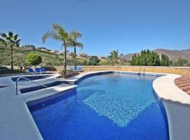 La Cala Golf Resort, hotel dicht bij: La Cala Golf & Country Club, La Cala de Mijas