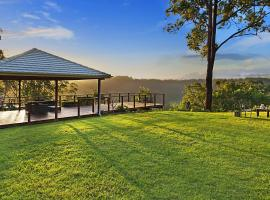 Escarpment Retreat & Day Spa for Couples, hotel in Tamborine Mountain