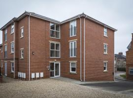 Dashwood Apartments, apartment in Banbury