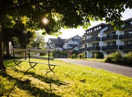 Sporthotel & Resort Grafenwald Daun - Vulkaneifel, hotel in Daun