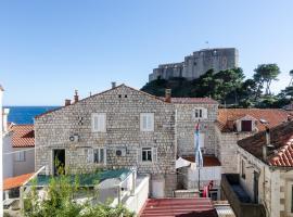 Rooms Pile, hotel in Dubrovnik