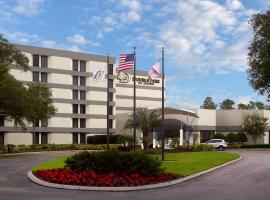 DoubleTree by Hilton Orlando East - UCF Area, hotel near Addition Financial Arena, Orlando