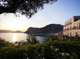 J.K. Place Capri, hotel en Capri