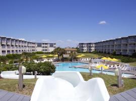 A Place at the Beach III, a VRI resort, hotel in Atlantic Beach