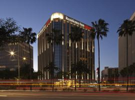 Residence Inn by Marriott Los Angeles LAX/Century Boulevard, hotel in Los Angeles