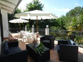 B&B Villa Maria, hotel in Terni
