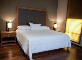MBM Red Sun Hotel, hotel near Monterrey International Airport - MTY, Monterrey