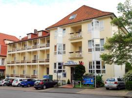 Hotel Salzufler Hof, hotel in Bad Salzuflen