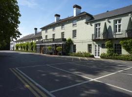 The Bull, hotel near Cliveden House, Gerrards Cross