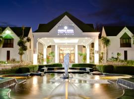 Protea Hotel by Marriott George King George, hotel in George