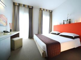Hotel Trieste, hotel a Rimini