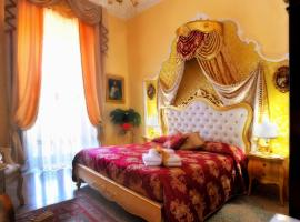B&B La Dolce Vita - Luxury House, hotel boutique a Agrigento