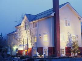 Gasthof Melange, hotel en Fujikawaguchiko