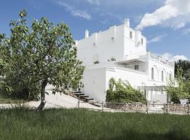 Masseria Alchimia, country house in Fasano