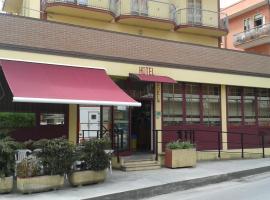 Hotel Nuova Doel, hotel a Sottomarina