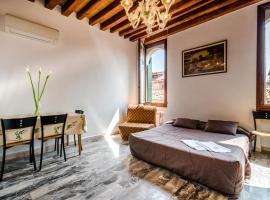 Venice Apartments, hotel in Venice