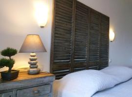 Hôtel de l'Océan, hôtel à La Rochelle près de: Parc des expositions de La Rochelle