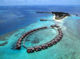 Coco Bodu Hithi, hotel in North Male Atoll