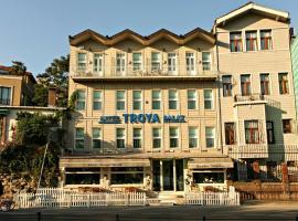 Hotel Troya Balat, hotel near Halic Congress Center, Istanbul
