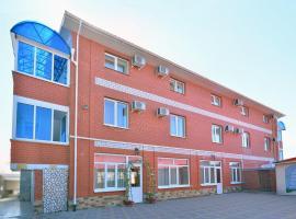 Гостиный Двор №1, отель в Воронеже