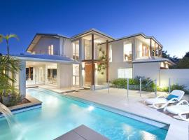 20 Wesley Court, vacation home in Noosa Heads