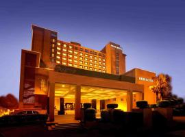 Eros Hotel New Delhi, Nehru Place, hotel in New Delhi