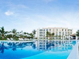 Champa Island Nha Trang, hotel near Thap Ba Hot Spring Center, Nha Trang