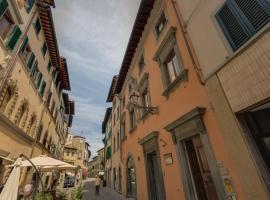 Palazzo Tempi, apartment in San Casciano in Val di Pesa