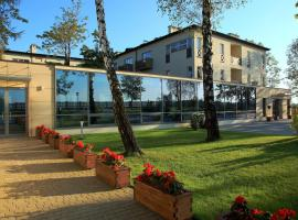 Radocza Park Active & Spa, hotel near Auschwitz, Radocza