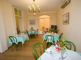 Anesis Hotel & Spa, ξενοδοχείο στα Λουτρά Αιδηψού