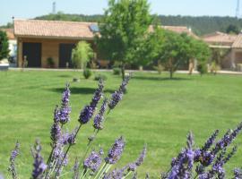 L'étape Provencale, golf hotel in Cabriès