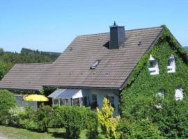 Ferienwohnung Trapp, hotel near Rohrbach Lift, Winterberg