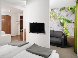 Hotel INNdependence, hotel in Mainz