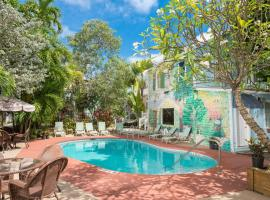 Wicker Guesthouse, inn in Key West