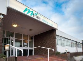 Milton Hilltop Hotel, hotel in Carlisle