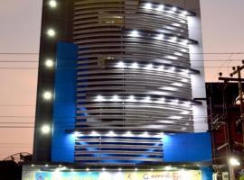 Kaung Myint Hotel, hotel in Mandalay